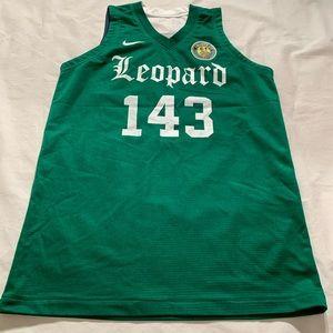 """Nike Hunter 6 Leonard Spy Jersey Size L Length 32"""""""